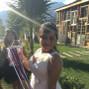 El matrimonio de Noemi Millanao y Salón el Manzano 6
