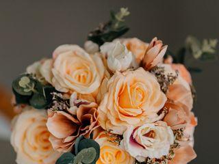 Mi Flor Esperanza 1