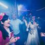 El matrimonio de Camila Poblete Aranda y K Eventos 15