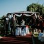 El matrimonio de Javiera Marlen Geraldo Lisera y Danko Fotografía Mursell 14