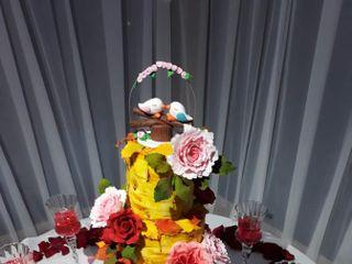 Alex Cake Shop 2