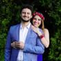 El matrimonio de Alejandra y La Vida En Flor 9