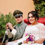 El matrimonio de María Isabel Acevedo y Isabel Vicencio Makeup 4