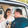 El matrimonio de Paola Fredes y Motorcheck 9