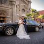 El matrimonio de Lisset Olmos y Lujo Leasing Inc. 9