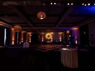 Centro de Eventos Club Manquehue 5