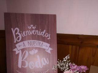 Banquetería Carrasco 2