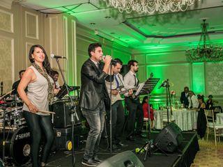 Orquesta Banda Caribe 3
