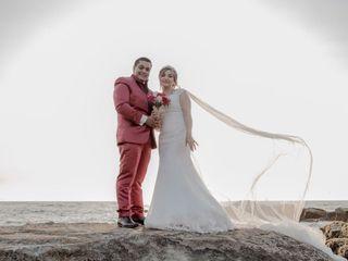 Video Matrimonios 1