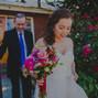 El matrimonio de Natascha Saldivia y Gato Blanco 2