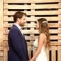 El matrimonio de Camila P. y Espacio Nehuen 30