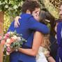 El matrimonio de Camila P. y Espacio Nehuen 31