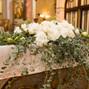 El matrimonio de Maria Traub y Fer Floral 6