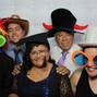 El matrimonio de Rocío Fuenzalida y Funny Click 10