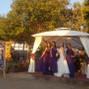 El matrimonio de Maria Jose Ulloa y Global Eventos 12