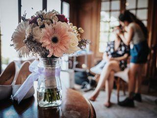 Happy Flowers 3
