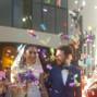 El matrimonio de Maria Jose Ulloa y Global Eventos 13