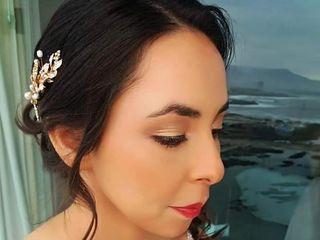 Alejandra Latin Beauty & Image Studio 1