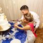 El matrimonio de Karen Barraza Coss y San Pastel 12
