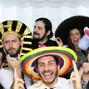 El matrimonio de Pamela Calvo y SnapClick - Photobooth 12