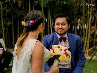 Wedding Tocados 5