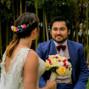 El matrimonio de Cristell y Wedding Tocados 9