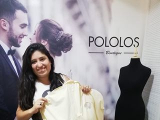 Pololos Boutique 1