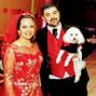 El matrimonio de Carolina Pastén Ramírez y Foto Diseño 48