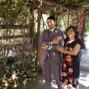 El matrimonio de Valeria y Casona El Monte 10