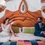 El matrimonio de Paulina y Videoeventos 53