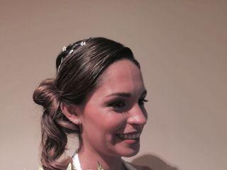 María Julio Bride Services 3