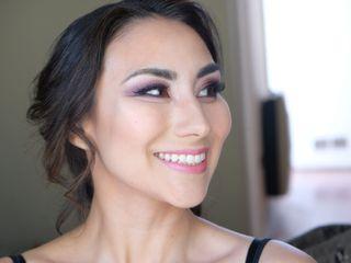 Dani Jerez Makeup & Hair 2