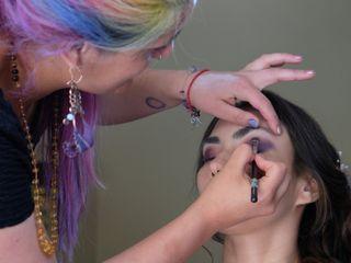 Dani Jerez Makeup & Hair 3