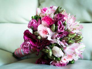 Flores Para Novias 5