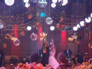 Terrazas de La Reina - Rosa Ibar Banquetes 1
