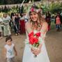 El matrimonio de Valentina Troncoso y Elba Florería Yek 11