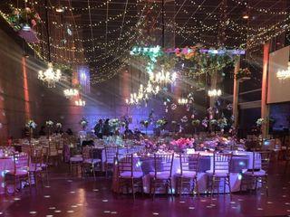 Terrazas de La Reina - Rosa Ibar Banquetes 2