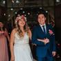 El matrimonio de Valentina Troncoso y Elba Florería Yek 12