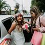 El matrimonio de Valentina Troncoso y Elba Florería Yek 13