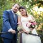 El matrimonio de Cathy y Flores Francisca Pérez 2