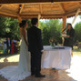 El matrimonio de Kari Mancilla Ortega y Pinceladas de Bodas - Ceremonias 1