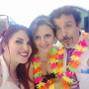 El matrimonio de Lorena y Arami Paulina Make Up Artist 56