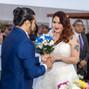 El matrimonio de Lorena y Arami Paulina Make Up Artist 58