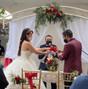 El matrimonio de Andrea L. y KS Eventos & Deleites 36