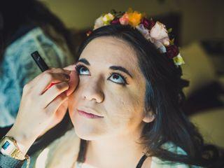 MakeUp Bianca Padilla 3