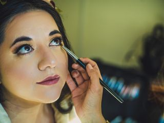 MakeUp Bianca Padilla 4