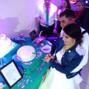 El matrimonio de Nicole Espinoza Escalona y Dejando Huella 1