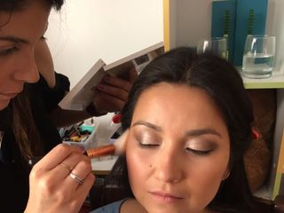 Pia Make Up 2