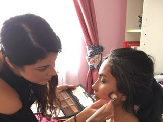 Pia Make Up 3