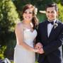 El matrimonio de Yami Galaz y Photo Memory 12